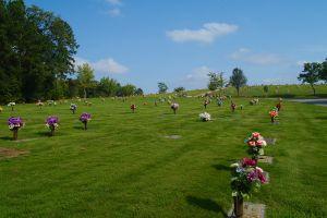 Lakewood Memory Gardens South