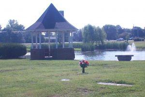 Shenandoah Memorial Park