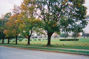 Bethlehem Memorial Park