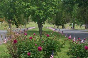 Sunset Memorial Park Cumberland