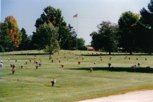 Mormon Coulee Memorial Park