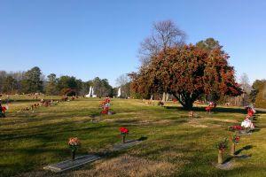 Southlawn Memorial Park