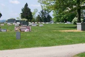 Sylvan Heights Cemetery