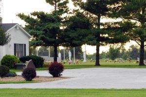 White Chapel Memorial Gardens Springfield