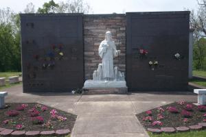 White Chapel Memorial Gardens Barboursville