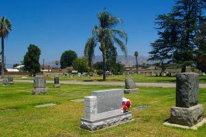 LaVerne Cemetery