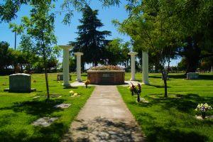 Lodi Memorial Park & Cemetery