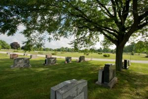 Resurrection Cemetery