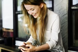 Attracting Customers Through Social Media