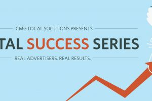 Digital Success Series: Be Seen Everywhere