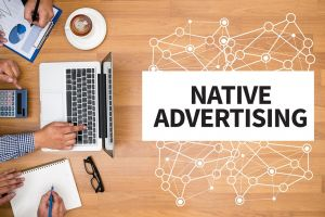 3 Native Advertising Trends to Watch for in 2017