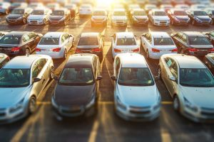 How are Disruptive Web Users Influencing the Automotive Industry?