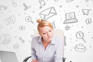 Effective Digital Marketing Requires a Multipronged Approach