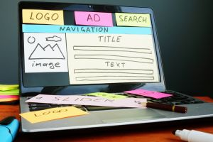 4 Common Small Business Website Design Mistakes