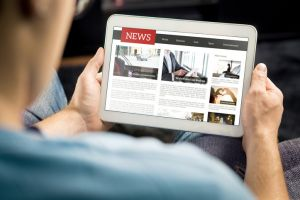 Local Media Sites Are Effective for Rich Ads