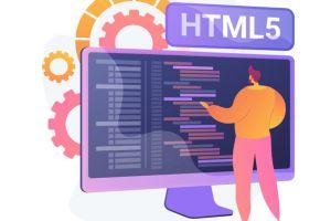 HTML5 Presents Some Struggles