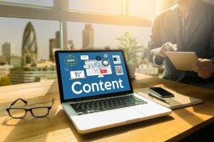 The Evolution of Content Marketing: A Brief History