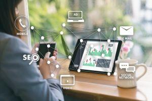 The Status of Digital Marketing 2019