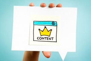 Content Is King, and Lead Generation Is Its Loyal Army