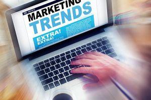 Digital Marketing Trends That Will Define 2015