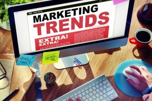 2016 Digital Marketing Trends: 5 Predictions for the New Year
