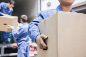 Use IP Targeting to Reach New Movers