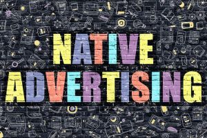 The Power of Native Advertising