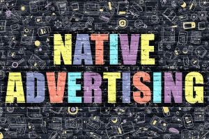 Use Native Advertising to Convert Readers Into Customers