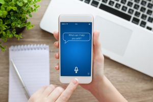 How the Personal Voice Assistant Is Changing Search for Marketers