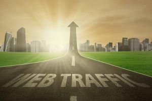 3 Steps to Increasing Website Traffic