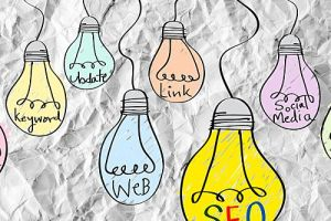 Search Engine Optimization: The 5 Things You Really Need to Know