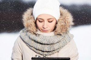 Consumer Behavior: Keep Bad Weather From Affecting Your Business