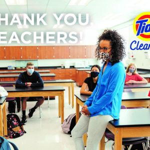 Thank You Teachers! 2 Free Pieces, PLUS 35% Off Wash & Fold