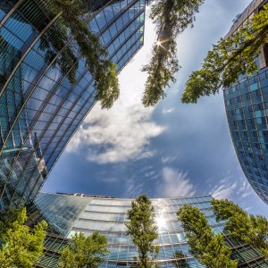 Energy & Environment Image