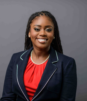 Lattisha L. Bilbrew, M.D.