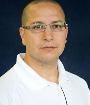 Picture of David Flores, MsED ATC, LAT, CEAS
