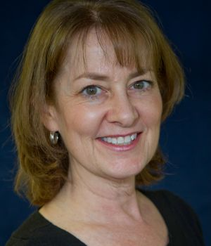 Picture of Kim Mahoney, PT