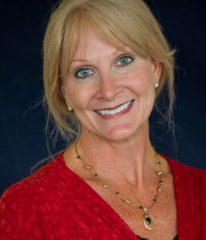 Picture of Debbie Johnston, OTR/L, CHT, CKTP