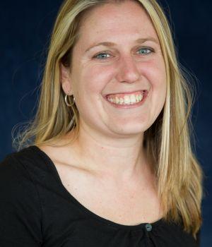 Picture of Jana Rickard, ATC