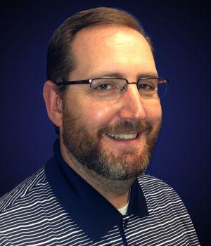 Picture of J. Scott Steffey, ATC