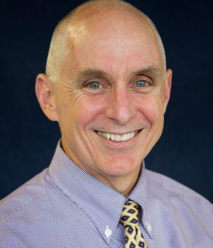 Picture of Don Van Volkenburg, PT, CSCS, CIDN
