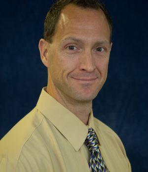 Picture of Brad Dale, PT, OCS, Cert. MDT, CIDN