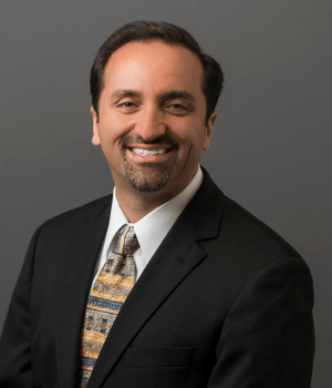 Picture of Ali Mortazavi, D.O.