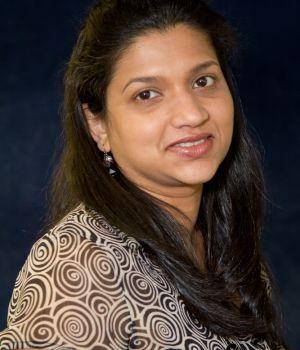 Picture of Rakhi Gaonkar, OTR/L, CHT, CKTP