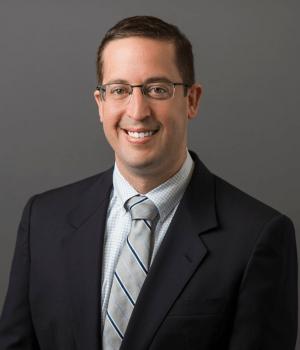 Picture of Mathew E. Levine, D.O.