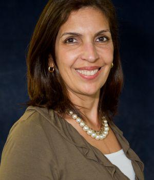 Picture of Luz Ayalde, PT, DPT, Cert MDT