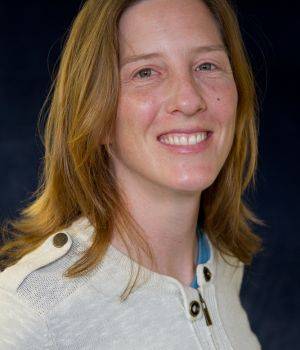 Picture of Amy Ross, PT, DPT, CSCS