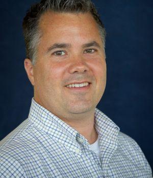 Picture of Doug Sturgess, PT, Cert. MDT