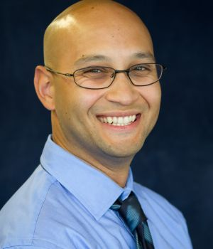 Picture of Adrian Noble, MS, MBA, ATC