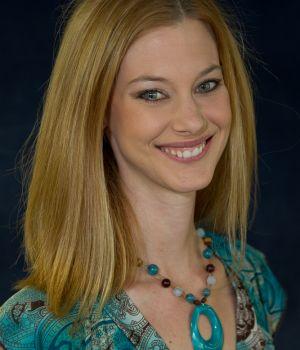 Picture of Kristen Peyton, LAT, ATC